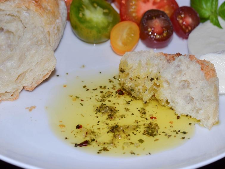 Carrabas-esque spice blend